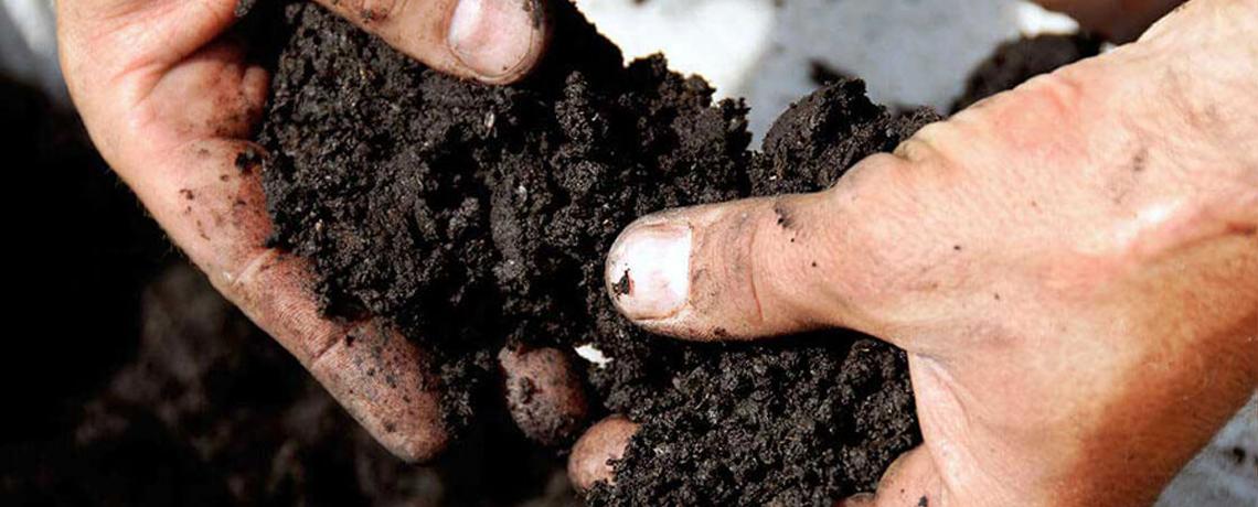Venta de aridos, mantillo y tierra vegetal